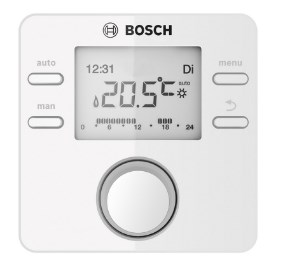 Bosch regulator CR 100