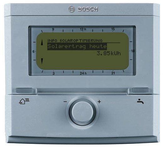 Bosch regulator FR 110